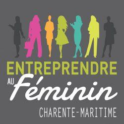 Entreprendre au Féminin Charente-Maritime