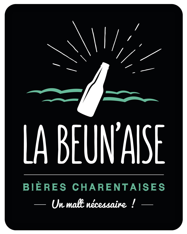 Logo LA BEUN'AISE